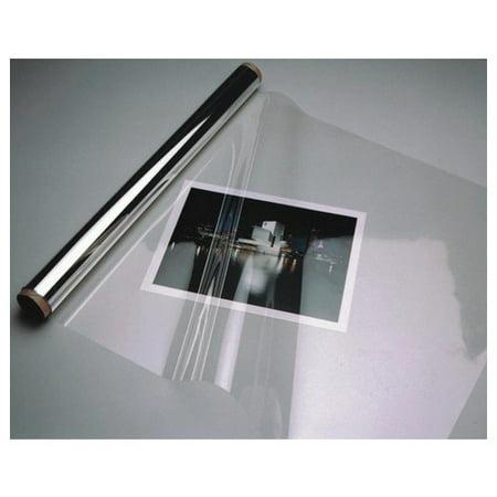 Clear Acetate Rolls (GRAFIX R03CL5012 CLEAR ACETATE .003 ROLL 50 INCH X 12 FEET)