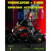 Vendicatori + X-Men - eBook