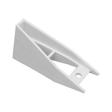 Genova Products Rw112 Gutter Bracket Spacer Wht Spacer