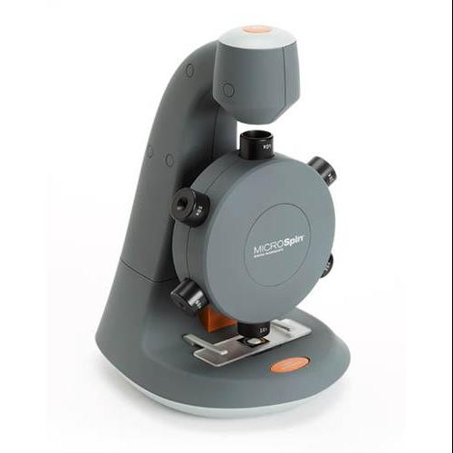 Celestron MicroSpin 2MP USB Desktop Digital Microscope