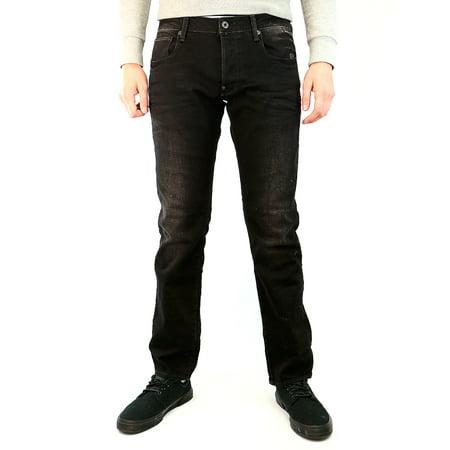 G-Star Defend Straight Jean - Mens
