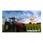 Focus Home Interactive Farming Simulator 17 (Other)