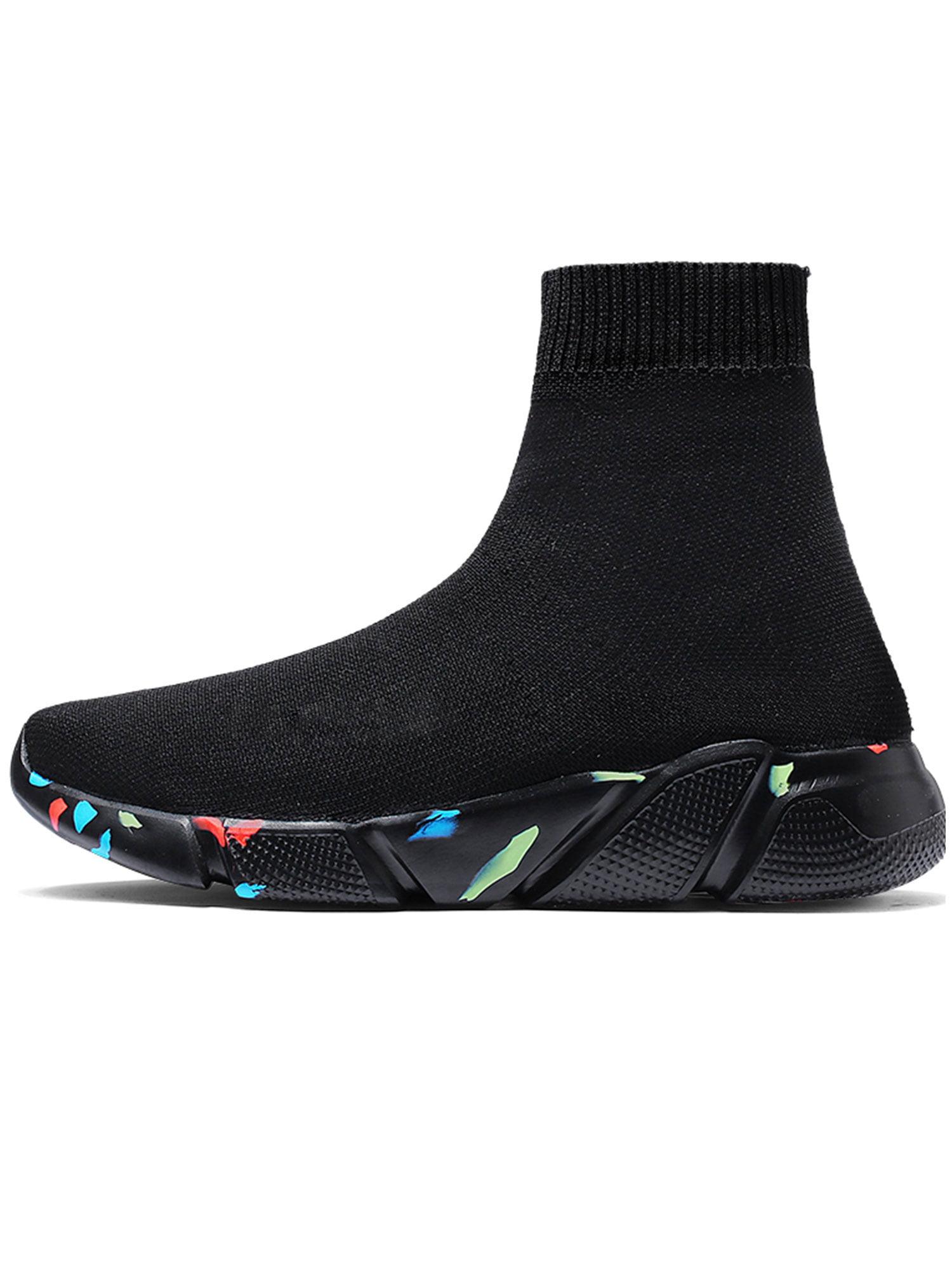Tanleewa - Women Sock Shoes High Top