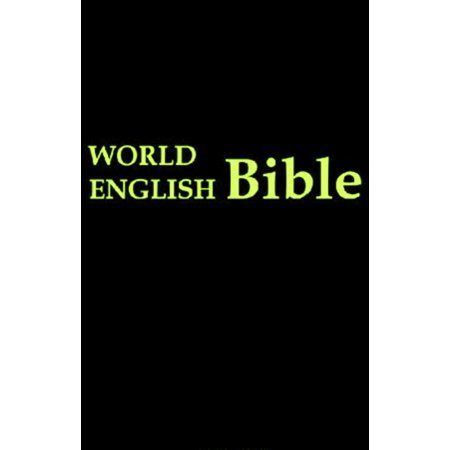 World English Bible (WEB Bible English) - eBook (Web Brille)