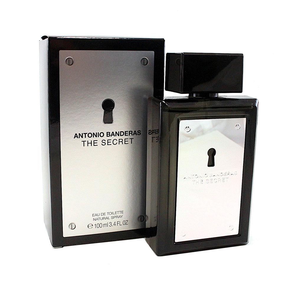 The Secret Eau De Toilette Spray 3.4 Oz / 100 Ml
