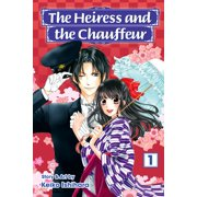 The Heiress and the Chauffeur, Vol. 1 - eBook
