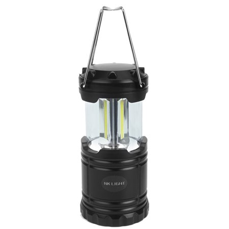 NK LED Ultra Bright Camping Lantern, Portable Collapsible Lightweight  Lighting Outdoor Adventure Hiking Light Lamp