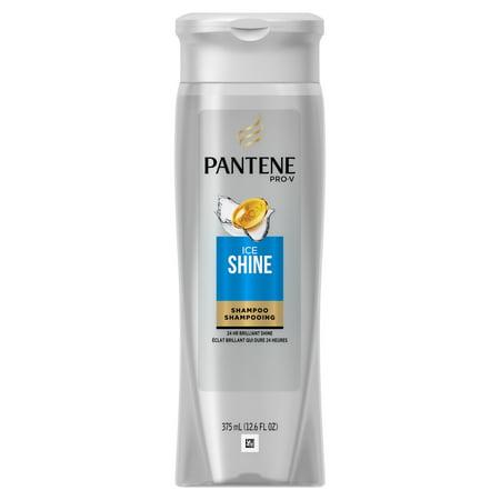 Pantene Pro-V Ice Shine Shampoo, 375 mL