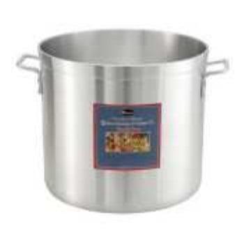 100 Quart Stock Pot - Winco ALHP-100 Precision Stock Pot, 100 quart, 20