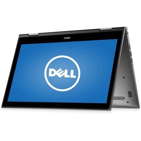 Dell Inspiron 15 5000 I5578 15 6  Laptop  Touchscreen  2 In 1  Windows 10 Home  Intel Core I7 7500U Processor  16Gb Ram  512Gb Solid State Drive