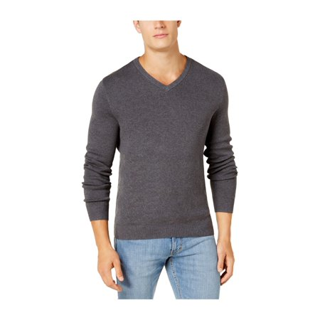 - Club Room Mens Knit Pullover Sweater
