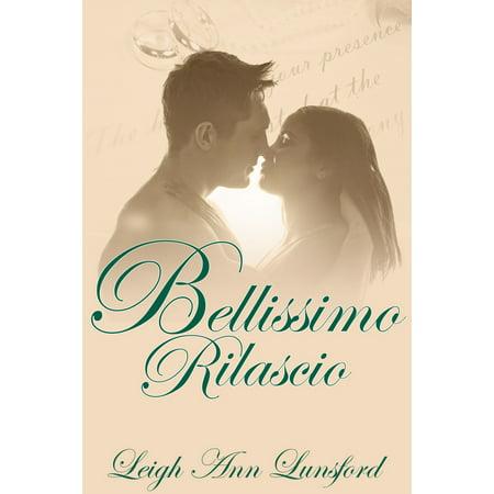 Bellissimo Rilascio (Family Trilogy #3) - - Bellissimo Cars
