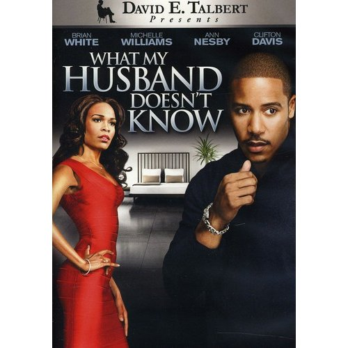 What My Husband Doesn't Know (Widescreen)