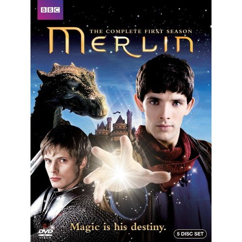 The Adventures Of Merlin: The Complete First Season (Collector's Edition)