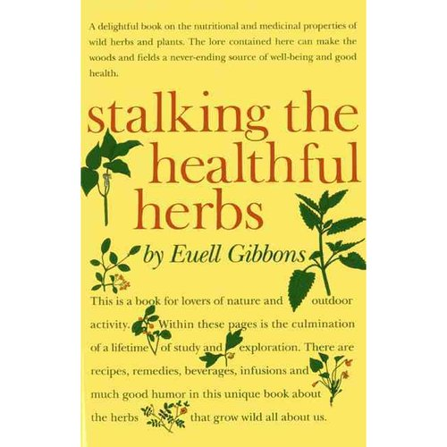 Stalking the Healthful Herbs