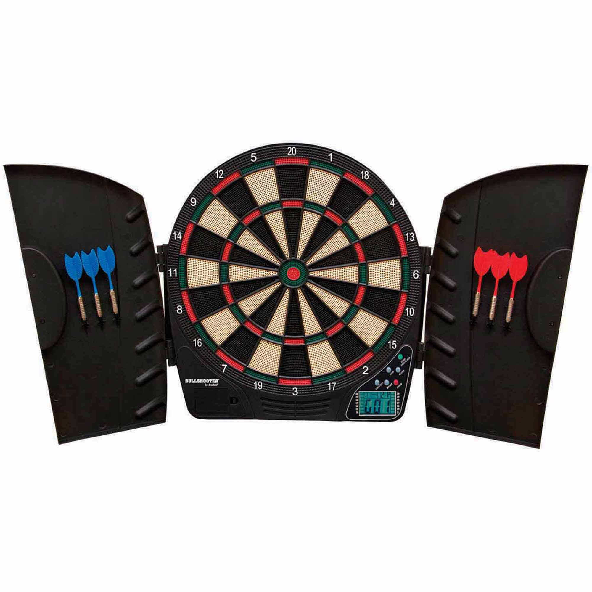 Bullshooter Reactor Electronic Dart Board