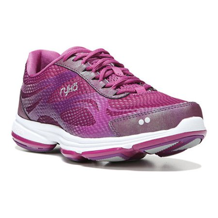 633012e331c Ryka - Women s Ryka Devotion Plus 2 Cross Trainer - Walmart.com