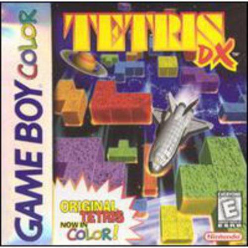 THQ Tetris DX