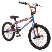 "Hyper 20"" Jet Fuel BMX Bike"
