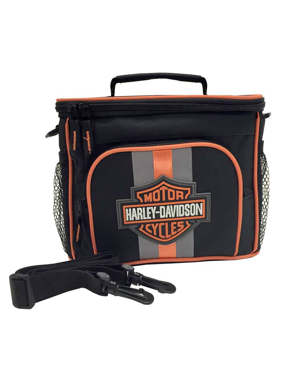 Insulated Lunch Tote Shoulder Strap