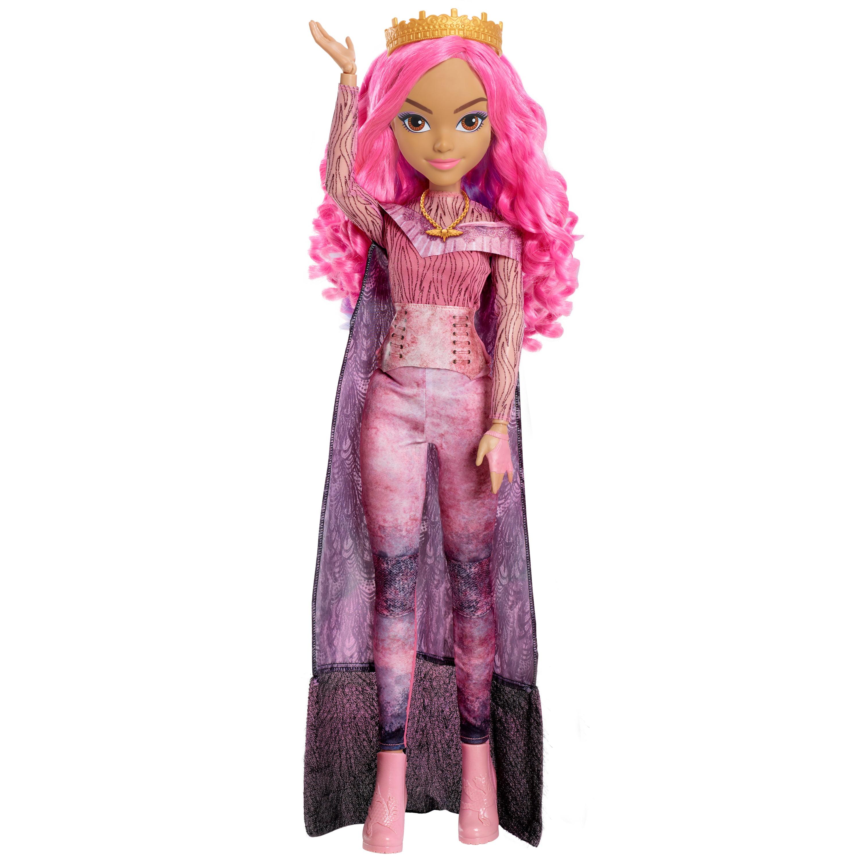 "Cb2 Free Shipping >> Descendants 3 28"" Doll - Audrey - Walmart.com"