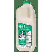 Toft's 3.25% Buttermilk, Half Gallon