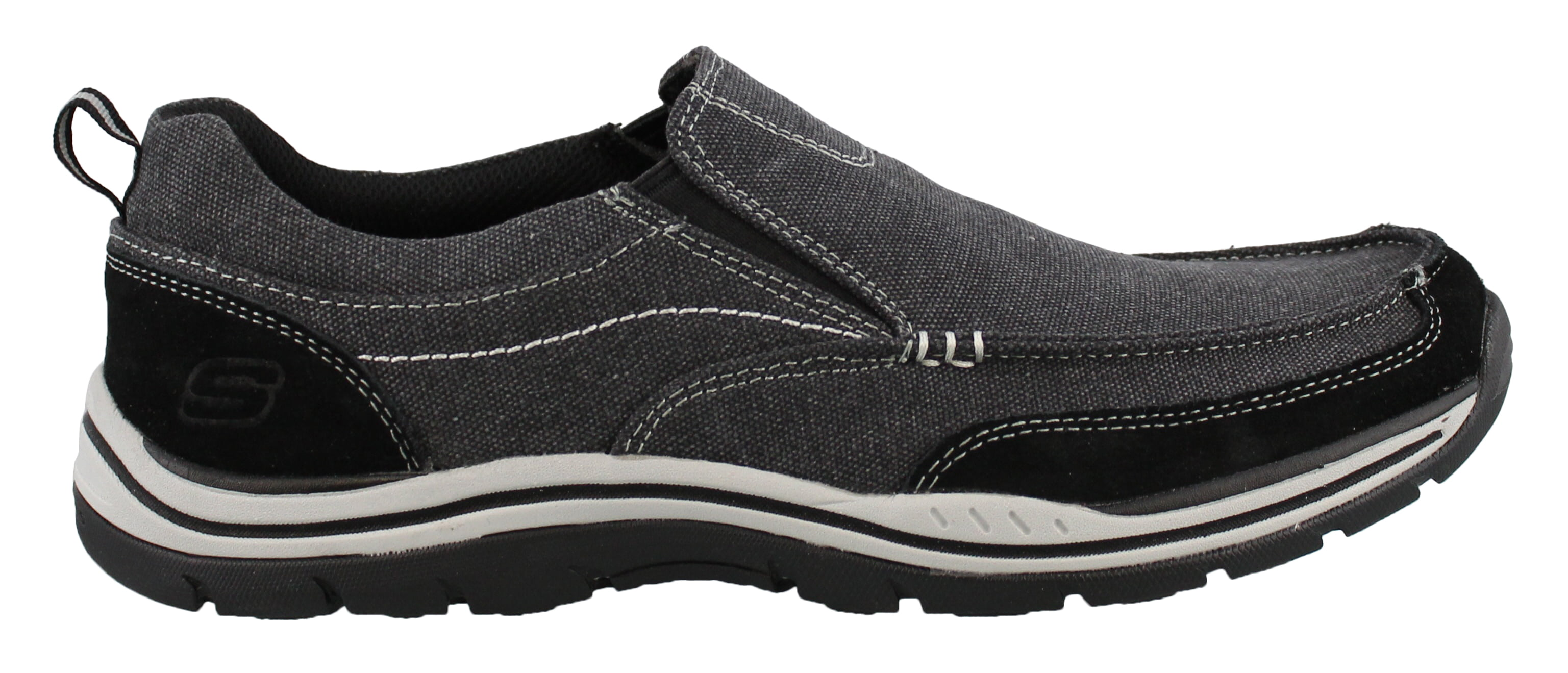 Men's Skechers, Expected Tomen Slip on Shoes by Skechers