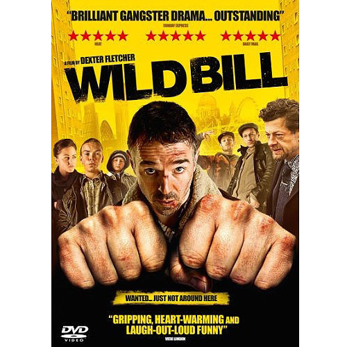 Wild Bill (Widescreen)