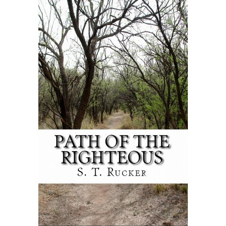 Path of the Righteous - eBook