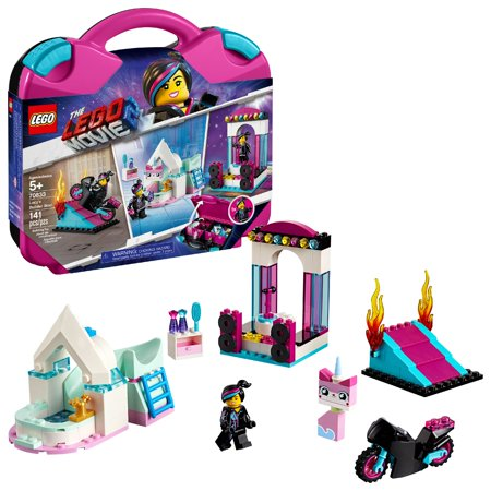 LEGO Movie Lucys Builder Box! 70833