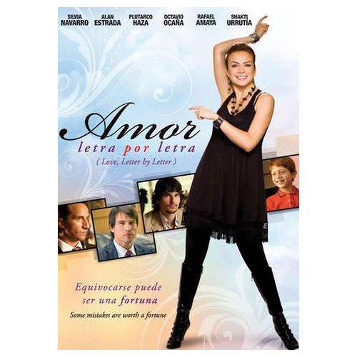Amor, Letra por Letra [Love, Letter by Letter] (2008)