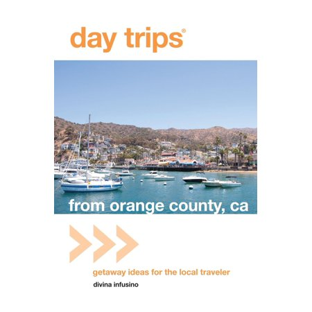 Day Trips® from Orange County, CA - (Orange County Malls Ca)
