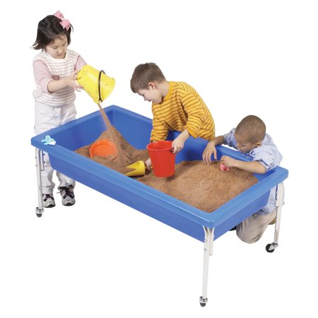 Factory Sand - Children's Factory Sand and Water Table and Lid
