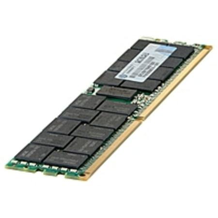 Refurbished HP 8GB (1x8GB) Dual Rank x8 DDR4-2133 CAS-15-15-15 Registered Memory Kit - 8 GB (1 x 8 GB) - DDR4 SDRAM - 2133 MHz - 1.20 V - Registered - DIMM Dual Rank Sdram Memory