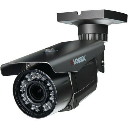 Lorex   Strategic Vista   Lbv2723b   Lorex By Flir R  Lbv2723b 1080P Hd Weatherproof Varifocal Bullet Camera