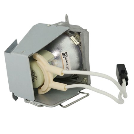 Original Osram Projector Lamp Replacement with Housing for Optoma SP.73701GC01 - image 1 de 5