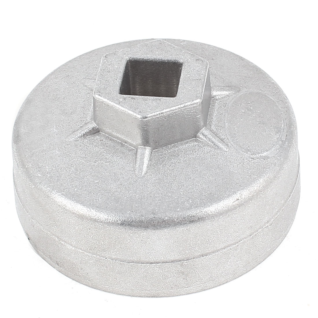65mm 14 Flutes Auto Car Oil Filter Cartridge Cap Wrench Tool Socket Remover