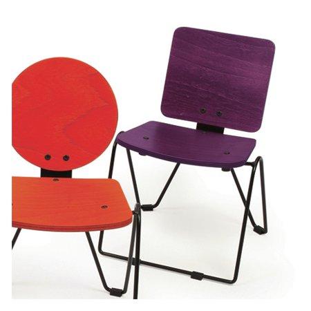 The Children S Furniture Co Shape Square Kids Novelty