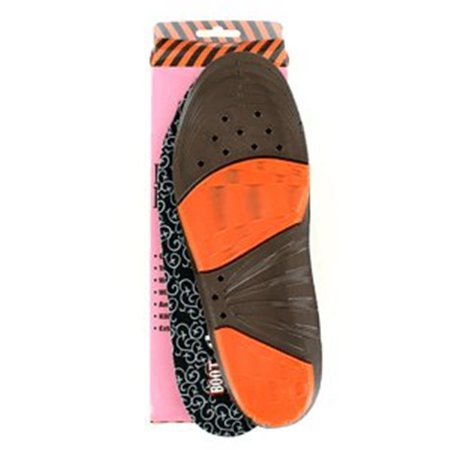 Boot Doctor 4204 Ladies Insoles, Size 5-9