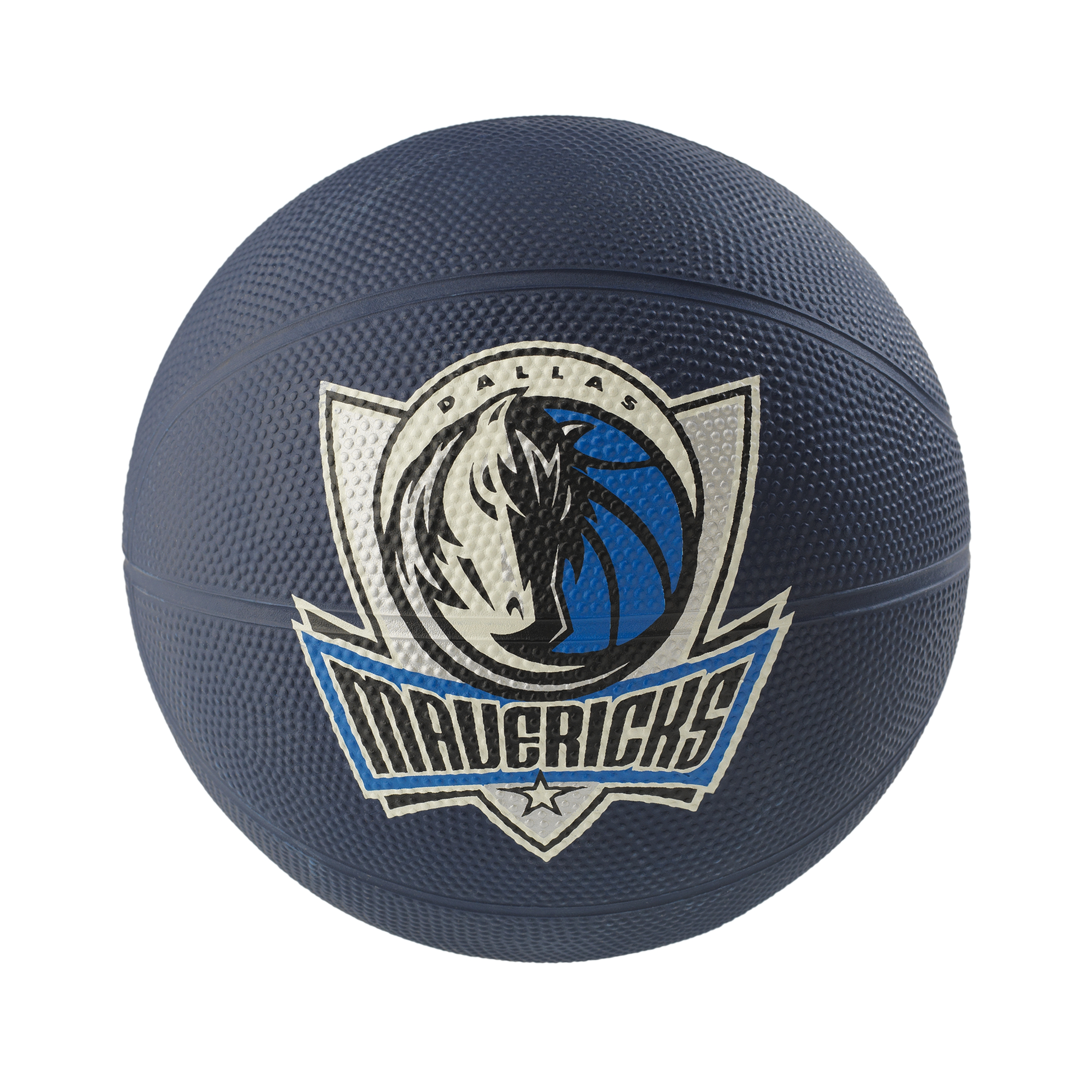 Spalding NBA Dallas Mavericks Team Mini