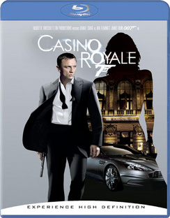 Casino Royale (Blu-ray) by MGM/UA STUDIOS