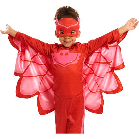 PJ Masks Dress Up Set - Owlette - Movies Dress Up