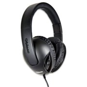 Oblanc COBRA 210 - Headset - full size - black