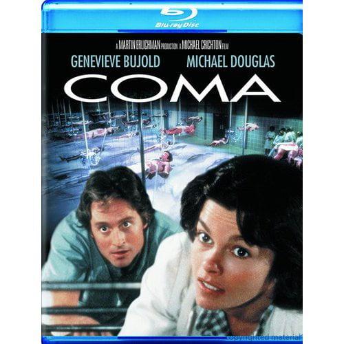 Coma (Blu-ray) (Widescreen)
