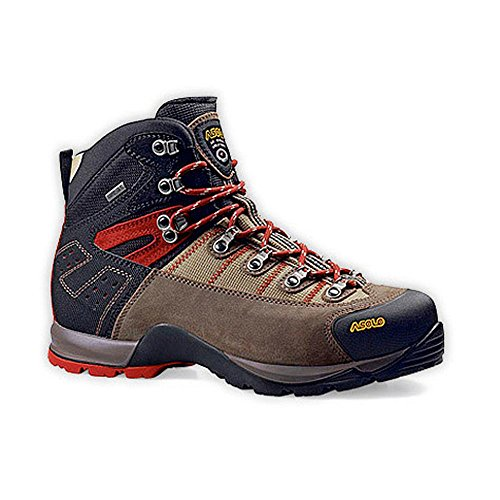 Asolo Men's Fugitive GTX Hiking Shoes by Asolo Hiking Boots