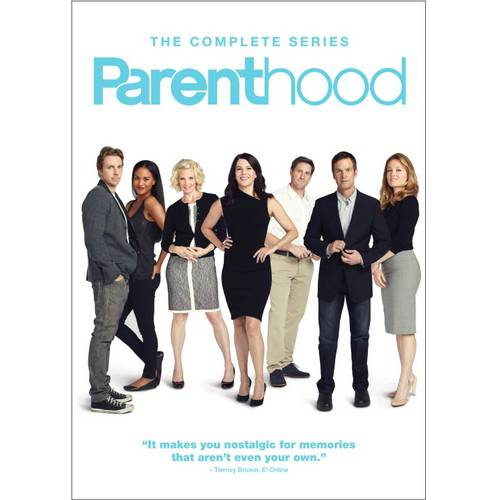 Parenthood: The Complete Series (Widescreen)