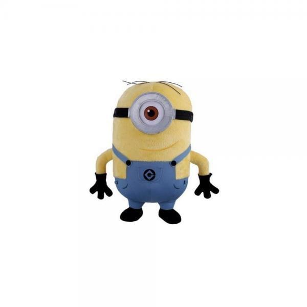 """Despicable Me Minion Stuart Plush 12.5"""" by"""
