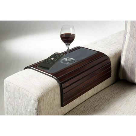 Awe Inspiring Kleeger Sofa Arm Tray Table Walmart Com Spiritservingveterans Wood Chair Design Ideas Spiritservingveteransorg