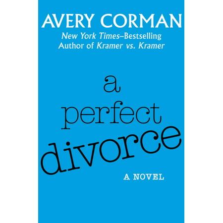 A Perfect Divorce - eBook