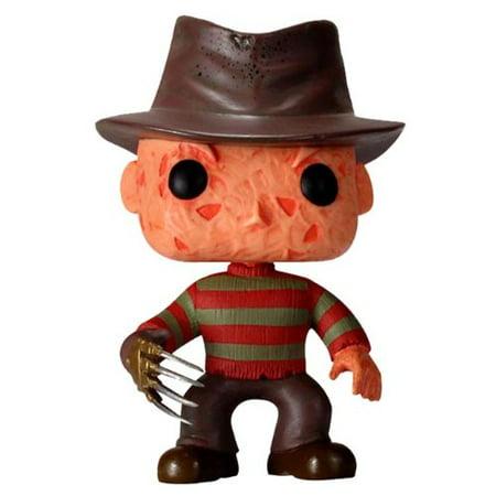 Freddy Krueger Pop Movies](Freddy Krueger Animated)